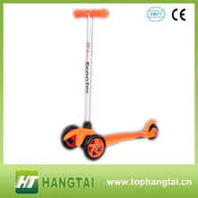 New sport equipment for kids/2015 New model mini micro scooter