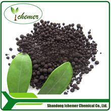 Factory Price Nitro Humic Acid Fertilizer
