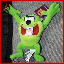 Plush toy wild animals plush Tasmanian Devil