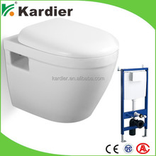 Latest design low toilets back flush toilet wall hung toilet images