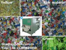 warna plastik saruntuy Processing and Sorting Machine PET Color Sorting Machine