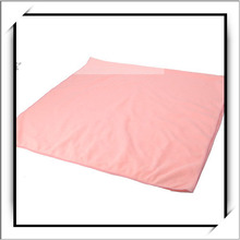 70 x 140cm Superfine Fiber Bath Towel Light Pink
