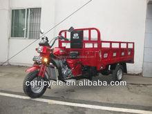 China Best Sell 3 Wheel Motor Trike