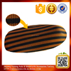 Heat Proof Fabric 3D Air Mesh Stripe Motorcycle Seat Cover