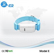 Specially developed GSM pet GPS tracker GPRS GPS dog gps tracker