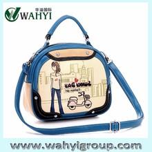 2015 Fashion Chinese Style Small women shoulder Ladies Handbag Manufacturers