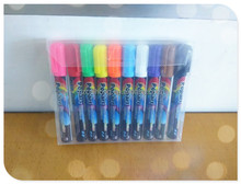 New York Hot factory Liquid Chalk Markers ,Led board marker CH-3201 with 4.5mm nib