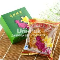 Plastic board food packaging food safe