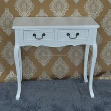Antique vanity dresser /makeup vanity table /mirror wood dresser vanity furniture