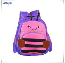 girls small size 3d bags, lovely backpacks for kids