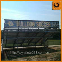 outdoor printing mesh fence vinyl pvc banner