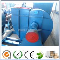 4-72c belt drive high temperature standing centrifugal fan