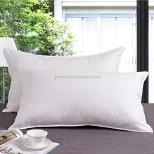 European Hotel Cotton Pillow Shams/King Size Pillow Covers