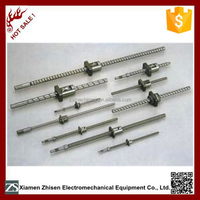 20mm diameter ball screw SFK2002 with cheap price