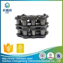CSD High Strength GB/DIN/ISO standard C212A double pitch 38.1 extended pitch roller chains