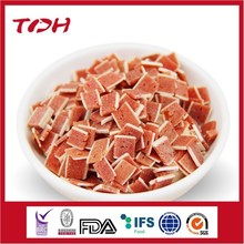 Sandwich pieces Natural Pet Food Nuritious Dog Snack Dog Treats fro factory
