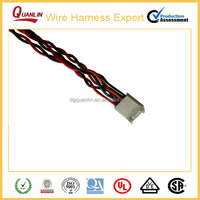 High Power Electrical Wire And Cable For Remote Controls UL1007 24awg