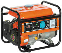 honda 5kw generator