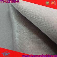compound silk satin chiffon fabric dressing french satin chiffon fabric