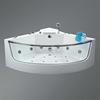 2014 whirlpools massage bathtub LED massage bathtub