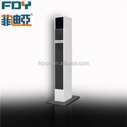 fm bluetooth tower speaker
