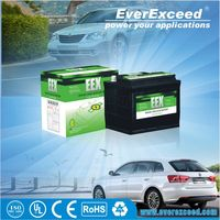 Long life and high quality wholesale manufacture 12v rc car battery