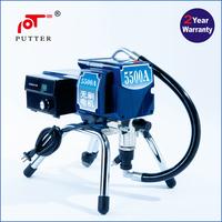 China wholesale handheld airless electric spray paint machine