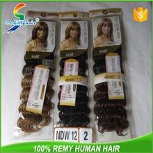 Fashion style Deep Wave hair premium now hair