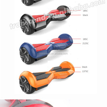 2015 newest product balance wheel with Bluetooth music function and mobile phone APP software