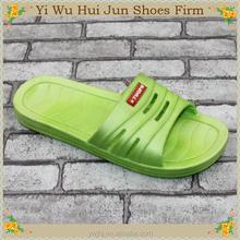 Hot Massage Flip Flops Yellow Duck Sandal