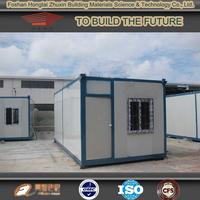 mobile kit container home