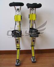 Skyrunner, Jumping Stilts, Skyjumper, Poweriser, Powerskip, Up-Wing, Flyjumper