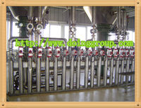 Professional Sunflower oil making machine | machinery : extraction, refinery, and dewaxing with SIO & CE