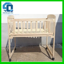 High-end new products wooden car beds/baby bedding car bed