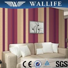 LM10605 2015 new heavy vinyl natural pvc texture interior wallpaper