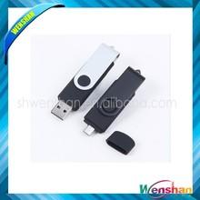 Colorful mobile phone usb flash drive,otg usb flash drive for android,smart mobile phone usb flash drive