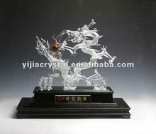 Excellent Dragon Statue Crystal Model Wholesale