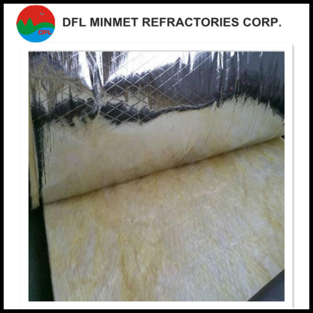 Fire Resistant Insulation : Thermal insulation fire retardant sound absorption glass