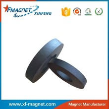 Sintered Ferrite Magnets Manufacture With High Quality