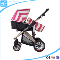 Trustworthy quality newest low price classic rear brake damping spring baby carrier baby stroller