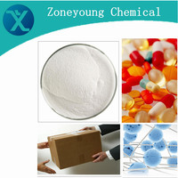 Wholesale safe product Carboxymethylstach Sodium from china