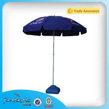 Silk printing wholesale custom garden umbrella base