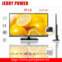 Hot new products for 2015 JERRY LED TV SKD slim style supper narrow front bezel 2015 new models !