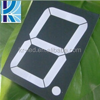 alibaba.com in russian consumer electronic OEM 1 digit 7 segment led display