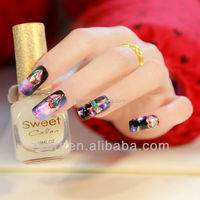 wholesale self adhesive nails supply and beauty