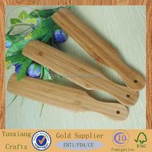 Wooden skin care spatula, wooden cosmetic spatulas