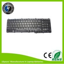V114302CS1 US laptop keyboard Genuine for Toshiba Satellite Pro C660 C650 C660D C665 L670 L670D L755 C660 Laptop keyboard UK