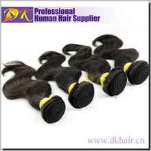 Wholesale Price Real Virgin Human Indian Hair Weave hais