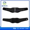 UK belt adjustable waist trimmer belt Neoprene Double Pull Lumbar Back Brace Belt Support for gym