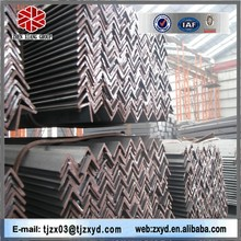 angle iron prices /steel iron products/A36 aisi standard angle bar